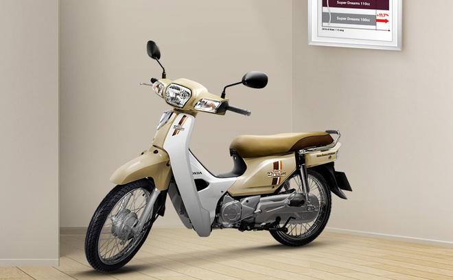 """Mẫu xe có giá bán rẻ nhất của Honda Việt Nam bị """"khai tử"""""""