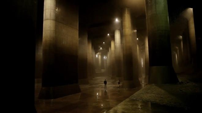 Siêu bão Lan: Bài test sắc bén nhất tới hệ thống điều khiển lũ lụt giá 3 tỷ đô của Tokyo - Ảnh 2.