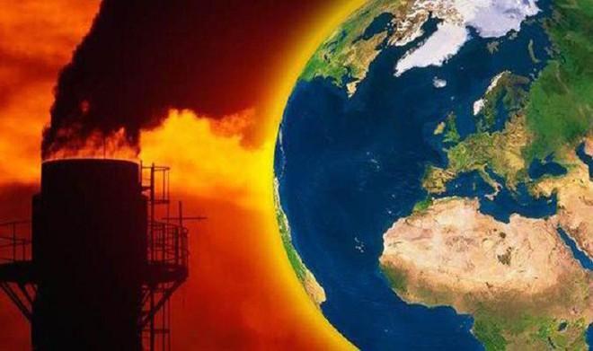 4 chuyên gia hàng đầu thế giới: Đây là thảm họa tương đương thiên thạch lao vào Trái Đất - Ảnh 1.