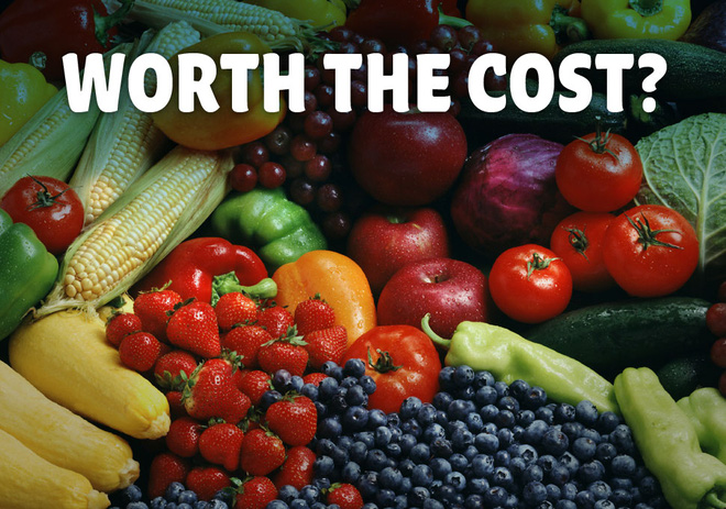 Nhiều vitamin C, chất chống oxy hoá hơn, đây là loại thực phẩm đáng đồng tiền bát gạo! - Ảnh 2.