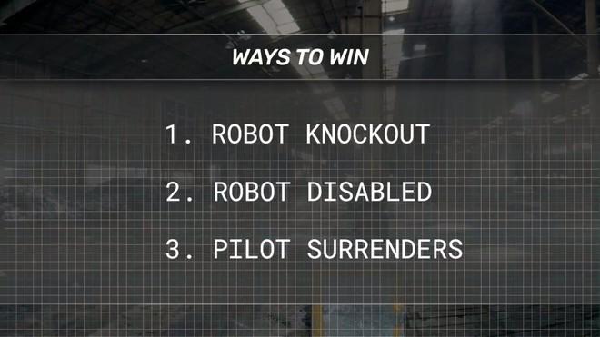 Nóng: Đại chiến robot có thật không phải trên phim, Mỹ hạ knock-out Nhật - Ảnh 3.