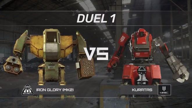 Nóng: Đại chiến robot có thật không phải trên phim, Mỹ hạ knock-out Nhật - Ảnh 4.