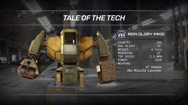 Nóng: Đại chiến robot có thật không phải trên phim, Mỹ hạ knock-out Nhật - Ảnh 5.