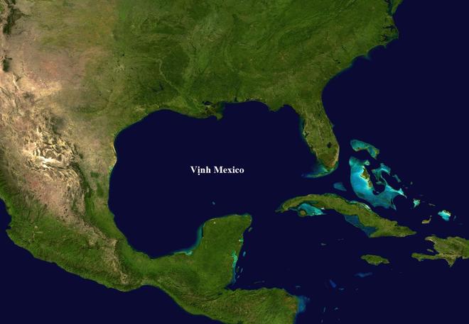 Đây là vùng nước chết không một sinh vật nào trên Trái Đất sống sót - Ảnh 2.