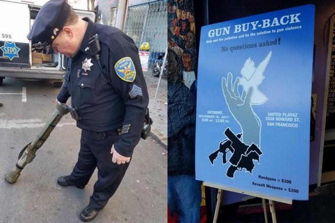 Dân Mỹ được trận cười vỡ bụng vì cảnh sát chi hàng trăm USD mua... ống nhựa chống tăng - Ảnh 6.