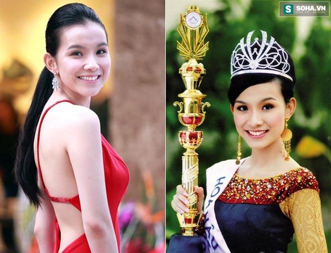 """Những chuyện """"ngược đời"""" chỉ có ở Hoa hậu Hoàn vũ Việt Nam - Ảnh 3."""