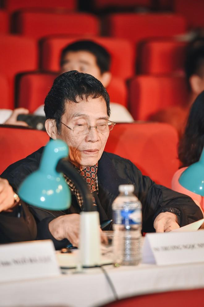 NSND Thu Hiền: Nghệ thuật không có ranh giới, từ không chuyên mới chuyên nghiệp được - Ảnh 2.
