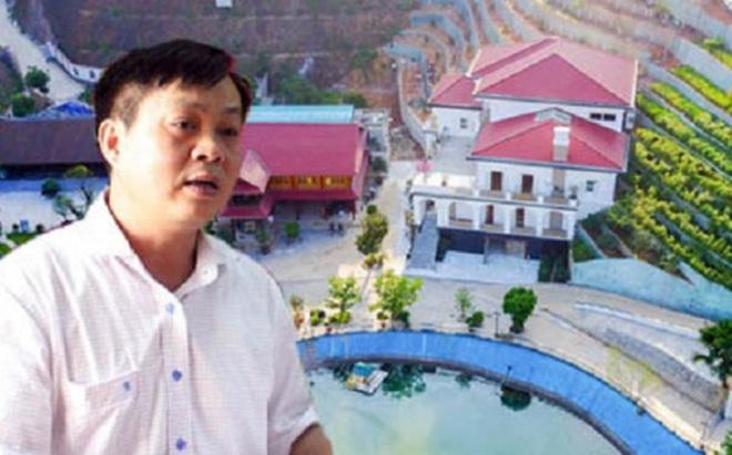 Sau khi bị cách chức Giám đốc Sở TN&MT Yên Bái, ông Phạm Sỹ Quý làm gì?