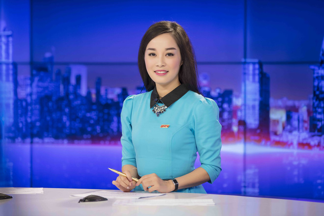 MC Thế Cương bất ngờ khi được Minh Hương tặng hoa nhân ngày Valentine - Ảnh 6.