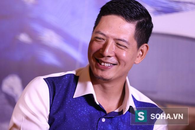Bình Minh trả lời về scandal với Trương Quỳnh Anh: Vợ tôi biết từ trước chuyện này - Ảnh 2.