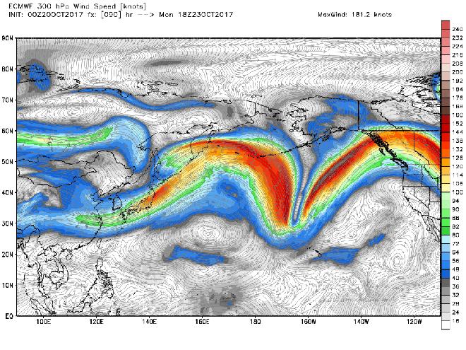 Nhật sắp chịu siêu bão Lan mạnh nhất hành tinh: Mắt bão rộng 80km, vươn vòi đến cả Mỹ - Ảnh 3.