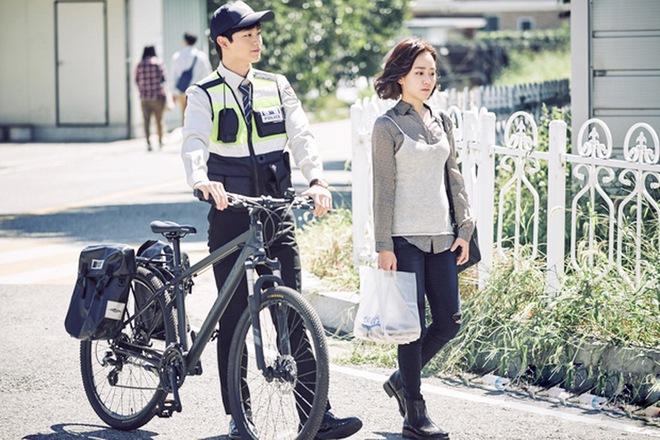 Em gái quốc dân Moon Geun Young trở lại sau 2 năm mất hút trên màn ảnh - Ảnh 2.