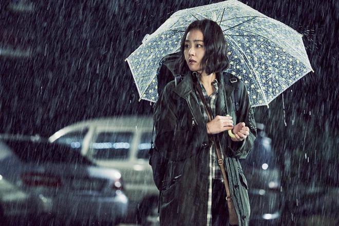 Em gái quốc dân Moon Geun Young trở lại sau 2 năm mất hút trên màn ảnh - Ảnh 1.