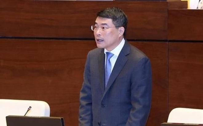 """ĐBQH chất vấn, Thống đốc NHNN: Không có cơ sở nói """"người Việt chi 3 tỷ USD mua nhà ở Mỹ"""""""