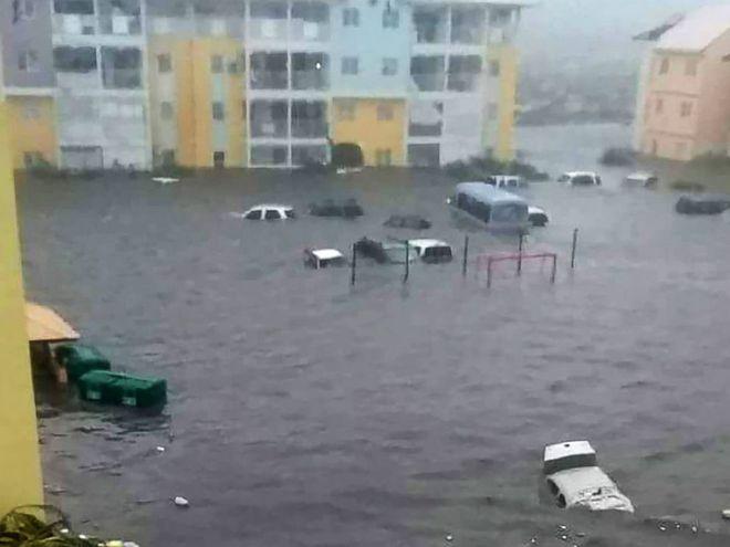 Siêu bão Irma đổ bộ như thước phim kinh dị, thổi bay nhà tù, hơn 100 tù nhân trốn thoát - Ảnh 5.