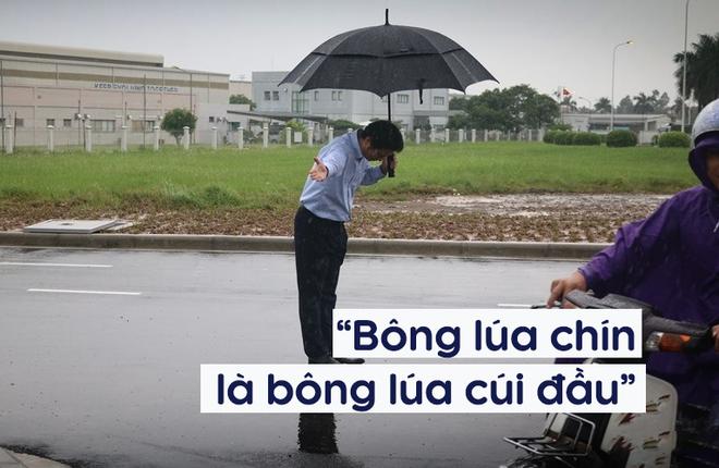 Vì sao giám đốc cây xăng Nhật cúi đầu trước khách hàng Việt? - Ảnh 1.