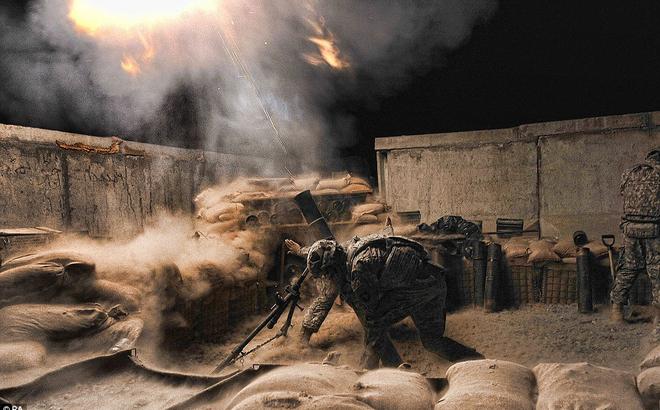 """Cuộc chiến dài nhất của Mỹ: 16 năm, """"đốt tiền"""" hơn cả cuộc tái thiết châu Âu và vẫn bế tắc"""
