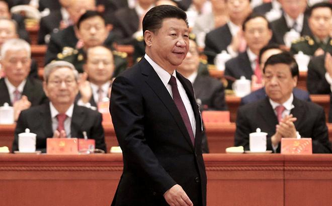 Đại biểu Đại hội 19 TQ tiết lộ ông Tập Cận Bình đánh bại âm mưu chiếm quyền lực trong đảng