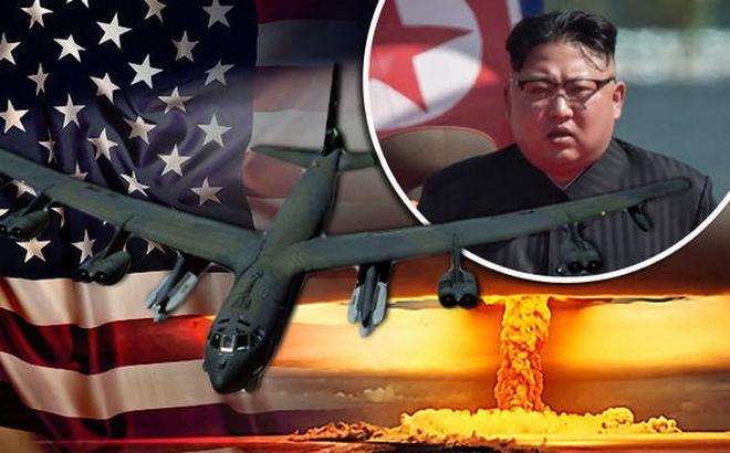 Lần đầu sau Chiến tranh Lạnh, Mỹ đặt bom hạt nhân ở tình trạng báo động