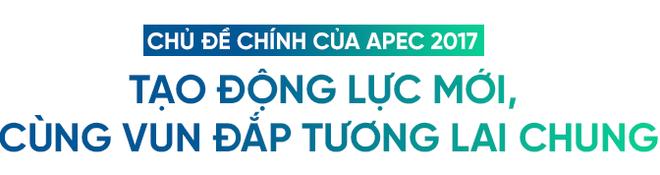 GS Nguyễn Hữu Ninh: Các giải pháp ứng phó biến đổi khí hậu tại APEC 2017 rõ ràng hơn nhiều! - Ảnh 2.