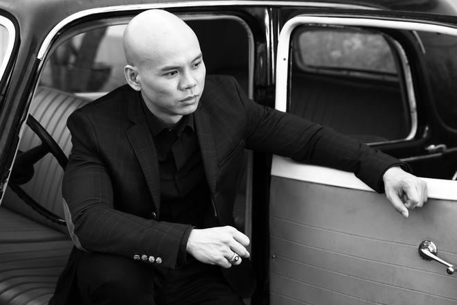 [Video] Phan Đinh Tùng đối xử thiếu tôn trọng với đàn em? - Ảnh 3.