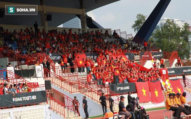 """""""Việt Nam vô địch"""" và điều khiến các cô gái Vàng phải… rơi lệ tại Malaysia"""
