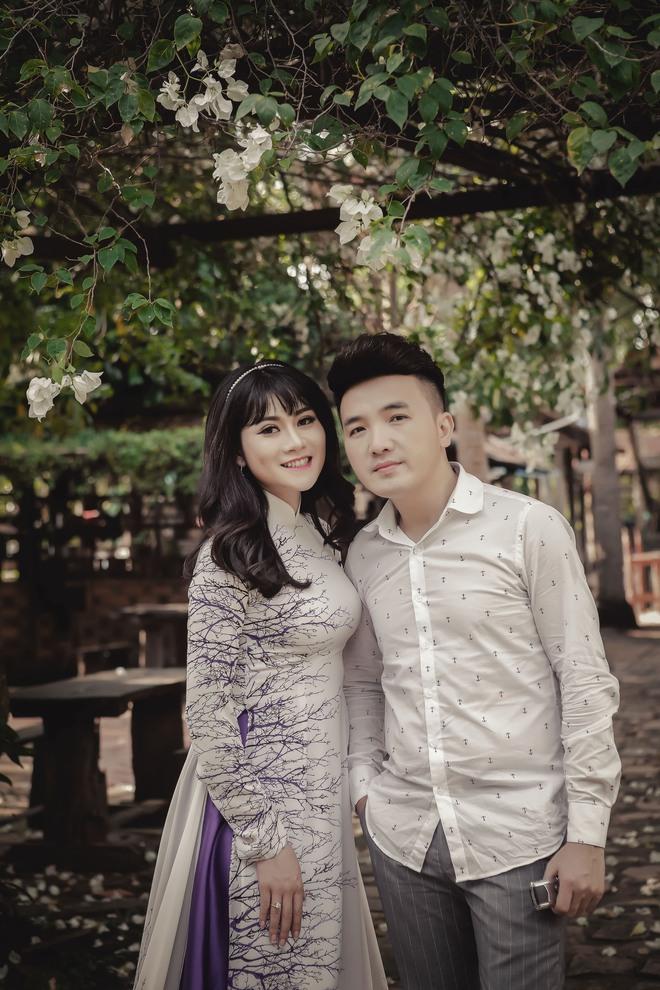 Dương Ngọc Thái, Thu Trang ra mắt phim ca nhạc Tình yêu cách trở - Ảnh 1.