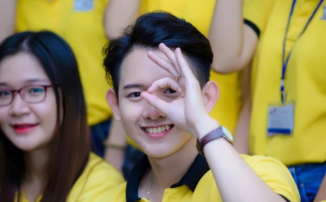 Chỉ với một bức ảnh, chàng trai Việt bỗng nổi tiếng mạng xã hội