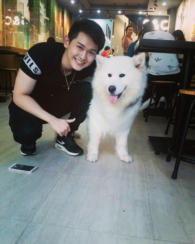 Chỉ với một bức ảnh, chàng trai Việt bỗng nổi tiếng mạng xã hội - Ảnh 4.