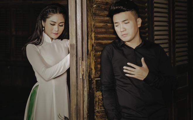 """Dương Ngọc Thái, Thu Trang ra mắt phim ca nhạc """"Tình yêu cách trở"""""""