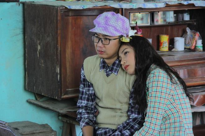 Trung Ruồi, Minh Tít tham gia phim hài Tết  - Ảnh 8.