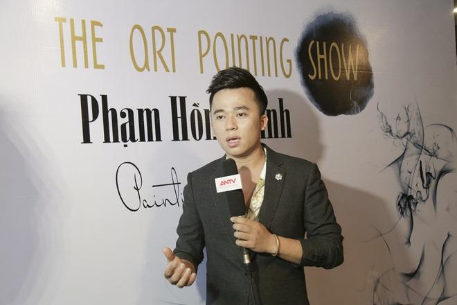 Kim Tuyến, Phan Thị Mơ đọ sắc tại sự kiện - Ảnh 1.