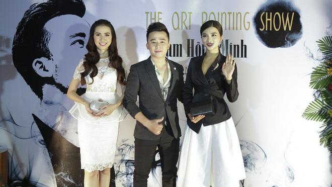 Kim Tuyến, Phan Thị Mơ đọ sắc tại sự kiện - Ảnh 3.