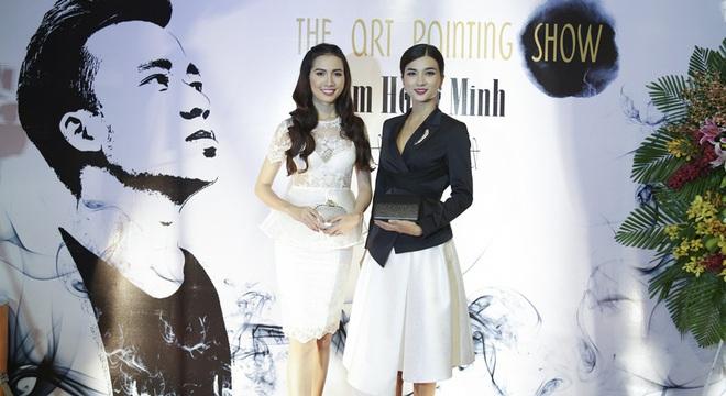 Kim Tuyến, Phan Thị Mơ đọ sắc tại sự kiện - Ảnh 4.