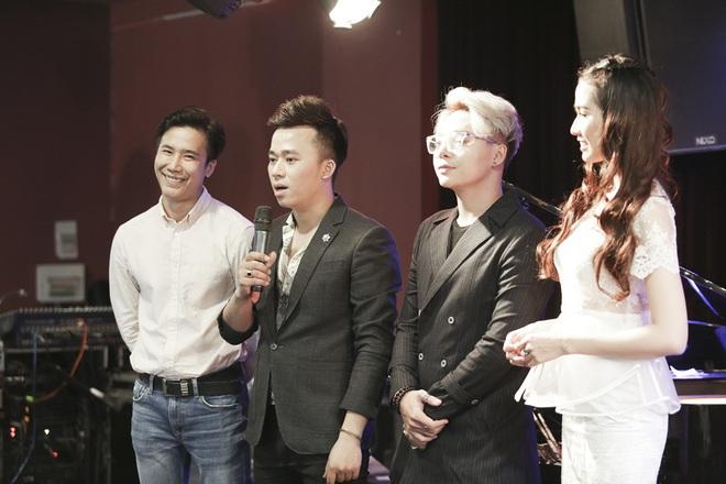 Kim Tuyến, Phan Thị Mơ đọ sắc tại sự kiện - Ảnh 5.