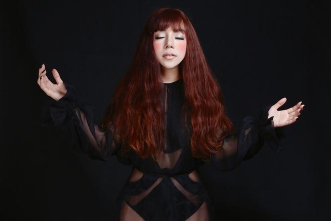 """Minh Chuyên làm MV về """"chuyện tình không lối thoát"""" của chính mình - Ảnh 1."""