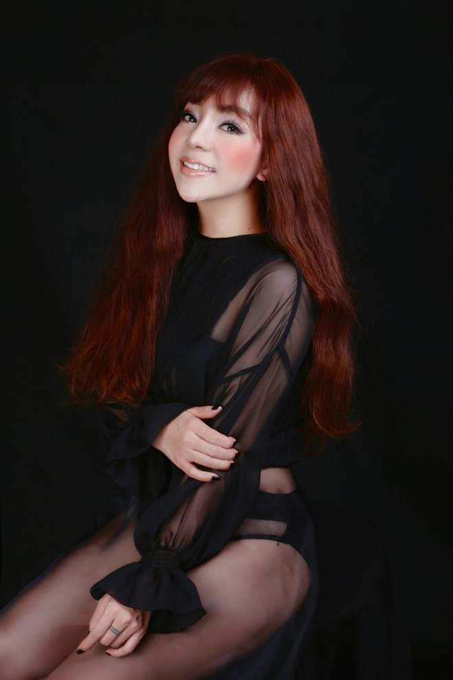 """Minh Chuyên làm MV về """"chuyện tình không lối thoát"""" của chính mình - Ảnh 2."""
