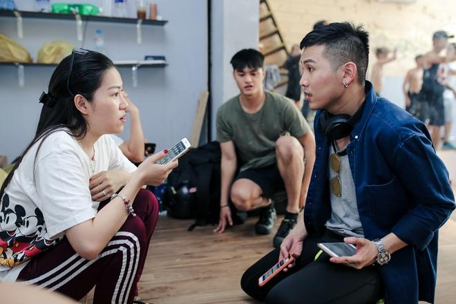 Lâm Vinh Hải trò chuyện với vợ cũ sau khi công khai yêu Linh Chi - Ảnh 2.