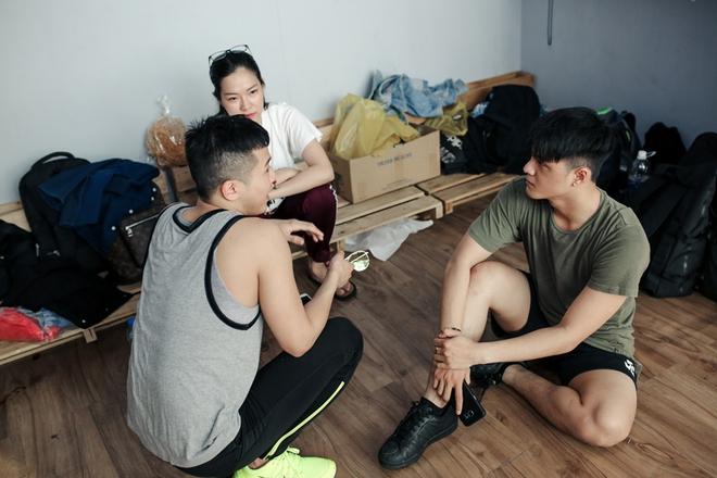 Lâm Vinh Hải trò chuyện với vợ cũ sau khi công khai yêu Linh Chi - Ảnh 5.