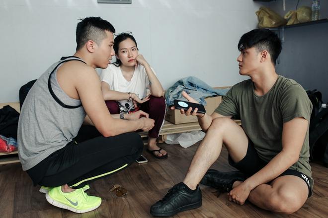 Lâm Vinh Hải trò chuyện với vợ cũ sau khi công khai yêu Linh Chi - Ảnh 3.