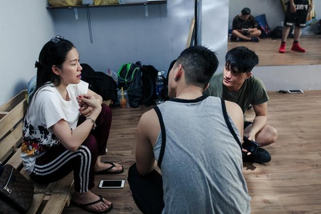 Lâm Vinh Hải trò chuyện với vợ cũ sau khi công khai yêu Linh Chi - Ảnh 4.