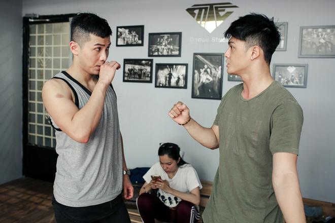 Lâm Vinh Hải trò chuyện với vợ cũ sau khi công khai yêu Linh Chi - Ảnh 1.