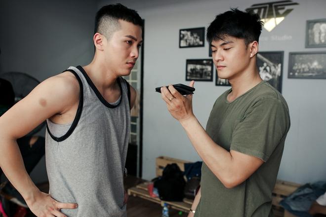 Lâm Vinh Hải trò chuyện với vợ cũ sau khi công khai yêu Linh Chi - Ảnh 7.