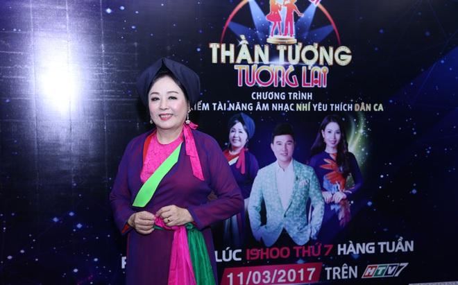 Quang Linh, Cẩm Ly hợp sức tìm kiếm thần tượng tương lai - Ảnh 7.