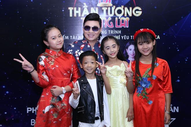 Quang Linh, Cẩm Ly hợp sức tìm kiếm thần tượng tương lai - Ảnh 5.