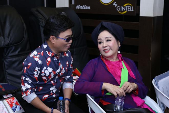 Quang Linh, Cẩm Ly hợp sức tìm kiếm thần tượng tương lai - Ảnh 8.
