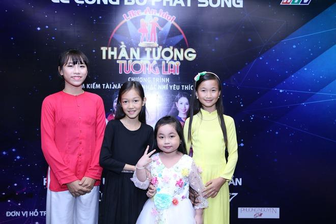 Quang Linh, Cẩm Ly hợp sức tìm kiếm thần tượng tương lai - Ảnh 1.