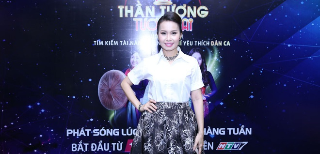 Quang Linh, Cẩm Ly hợp sức tìm kiếm thần tượng tương lai - Ảnh 3.