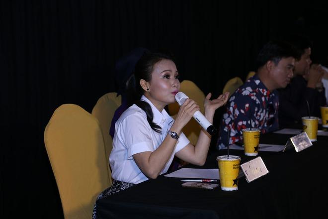 Quang Linh, Cẩm Ly hợp sức tìm kiếm thần tượng tương lai - Ảnh 10.