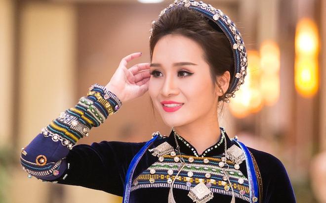 Cô gái xinh như Hoa hậu vào Chung kết xếp hạng Sao Mai 2017
